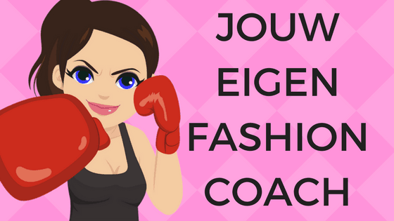 Je eigen fashion coach